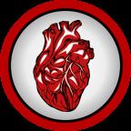 Ritmo Cardíaco Huella Broma