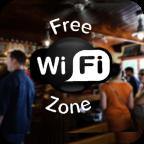 Free Wifi Zone Prank