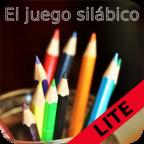 El juego silábico LITE