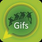GIFs para Whatsapp
