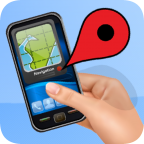 Phone Number Locator GPS