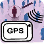 GPS Mobile Locator Using Cell Phone