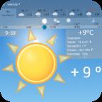 Temperatura Tiempo Clima