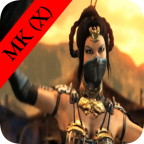 MK (X)