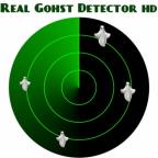 Detector de fantasmas real