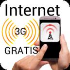 Internet gratis 3G free