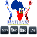 Haitian movies musics tv  app