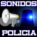 Sirena Policia Sonido Broma