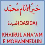 Khairul Anaam (Qasida)