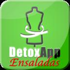 DetoxApp Ensalada Detox