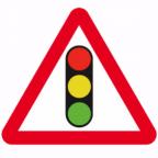 Traffic Signals In India