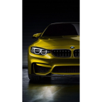 Wallpapers Cars BMW 2019