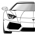 Draw Cars: Super