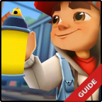 Subway Surfers Guide old