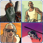 GTA San Andreas Guide