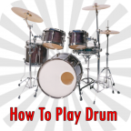 How To Play Drum
