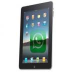 Whatsap para la tablet