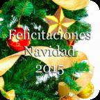 Felicitaciones Navidad 2015