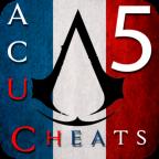 Cheats A C Unity