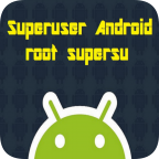 Superuser android root supersu