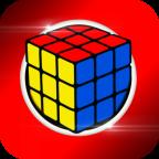 Rubiks Cube Solver 7 steps