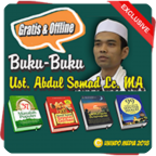 Buku Ustadz Abdul Somad Lengkap