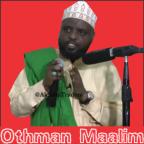 Othman Maalim Mawaidha App