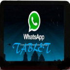 Instala whatsapp en tablet