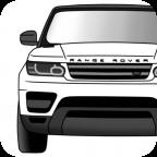 Draw Car: SUV
