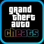 GTA Cheats (VC, SA, IV, V)