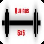 Rutinas 5x5