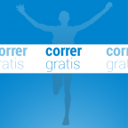 Correr Gratis running app