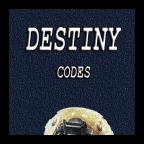 Destiny Codes