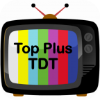 Top Plus TDT off