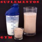 Suplementos Gym